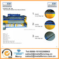 Popular New-type Semi-automatic Chain Link Fence Machine(low factory price)