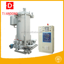 Factory yarn and loose fiber dyeing machine with engineer overseas service