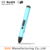 Best price magic printing pen VM02 3d pen printer pen for kids