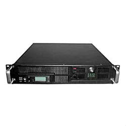 2U RACK MOUNT CHASSIS