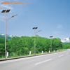 New arrived energy saving 12V/24V DC led solar street light