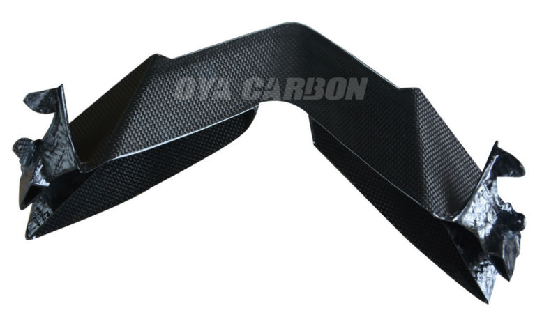 Carbon Fiber Motorcycle Front Fairing for MV F3 675 2012