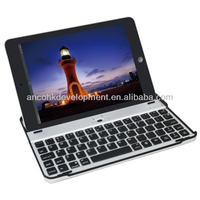 WIRELESS BLUE TOOTH KEYBOARD FOR I PAD MINI