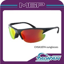 Custom With Logo Printing For Sun Glasses