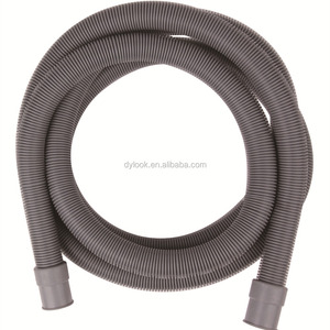 Universal Washing machine drain hose connector Inlet tube PVC Flexible Conduit Plastic Flexible Pipe