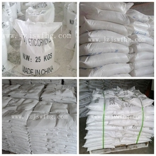 Industrial Grade Inorganic Chemical Salt Potassium Cryolite