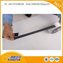Double sided Butyl Sealing Rubber Self Adhesive Tape for cable joint