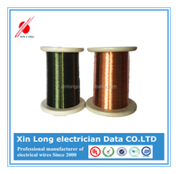 Hot Sale 0.05mm Copper Winding Wire / Round Magnet Cooper Wire