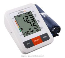 Cheap Price Blood Pressure Monitor Electronic Sphygmomanometer