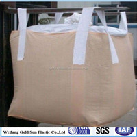Best quality used jumbo bag Big bag, Bulk bag, Container fibc bag ton bag factory