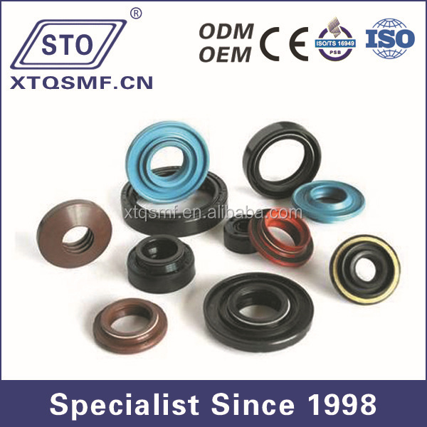 auto parts manufacturer rubber sealing hydraulic seal