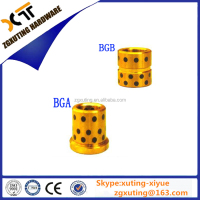 Good Quality brass drill guide bushings ,electric motor bronze bushing,plugged oiles bearing