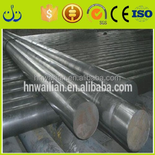 AISI 4140 1020 1045 Cold Drawn hot rolled structure mild carbon/alloy forged bright cylinder steel round bar price
