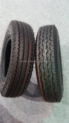 Supply high quality china cheap tires motorcycle 4.00-8 for Panama market