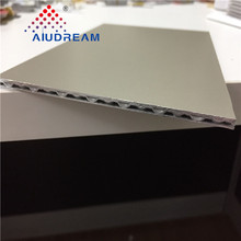 3003 alloy A2 FR aluminum core composite panels ACCP