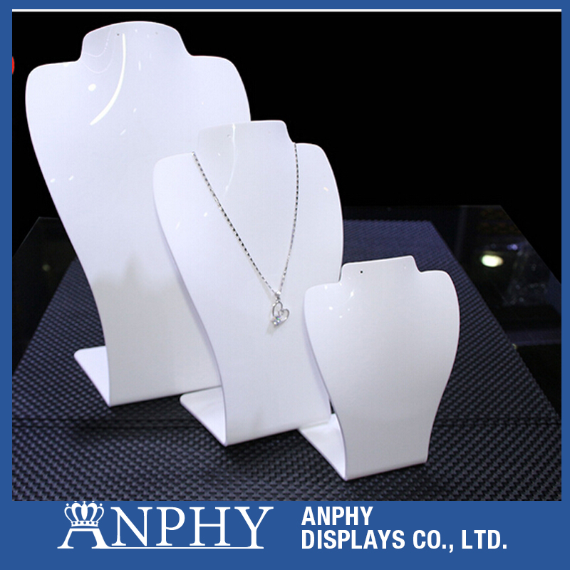 AN513 ANPHY Fashion acrylic body piercing jewelry display stand