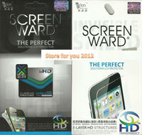 ADPO 3 x Layer HD Screen Protector for Samsung Galaxy / s3/ Note / Duos/s2