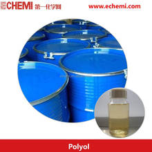 PU foam -Methylene Chloride