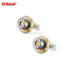 808nm 200mW 5.6mm To-18 Red-IR LASER DIODE LD/808nm cheap laser didoe