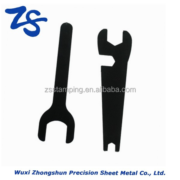 OEM product Sheet metal cnc cutting service