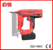 2 in 1 battery nail gun cordless brad nail gun air stapler