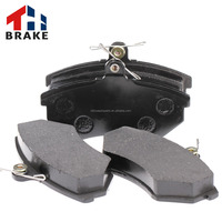 Wholesale price Front brake pad for Volkswagen