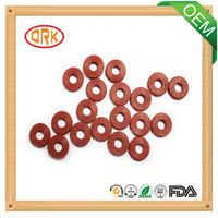 Different Size Colorful NR Rubber Waterproof Gasket