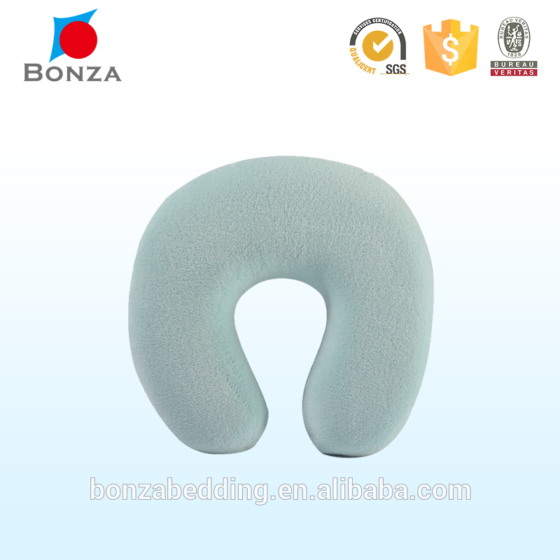 2017 bonza airplane pillow With Long-term Service