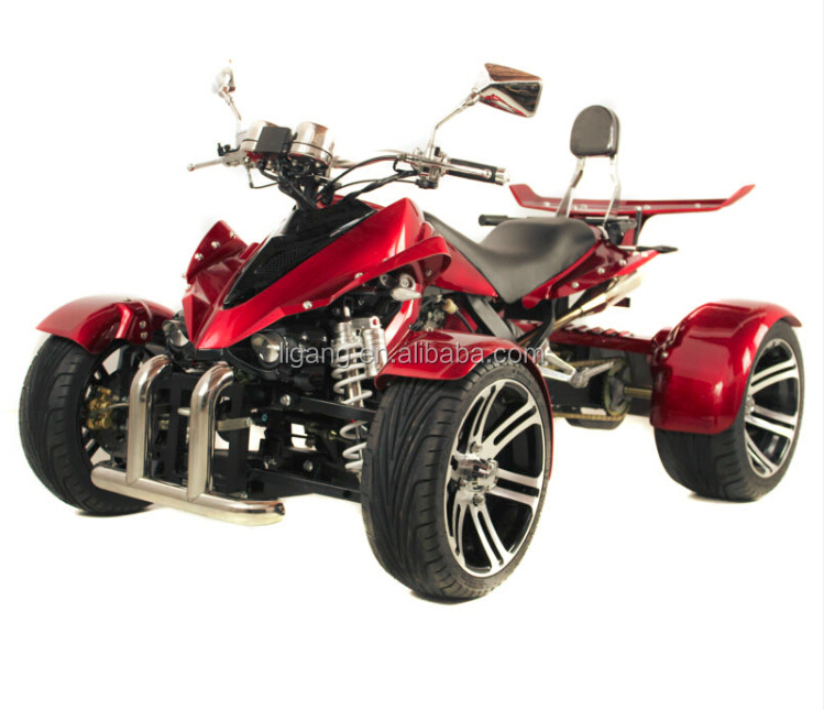 Wholesale Promoting 350CC ATV QUAD MOTOCYCLE EEC ATV