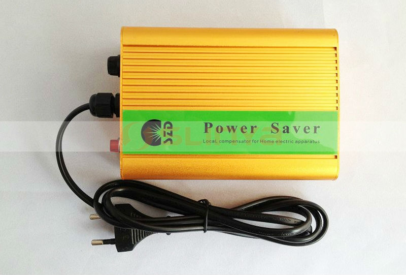30KW Electricity Power Saver for Home