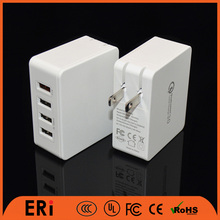trending hot products wall charger universal travel adapter charger for cell phone