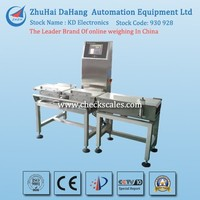 auto check weigher with competitive quality