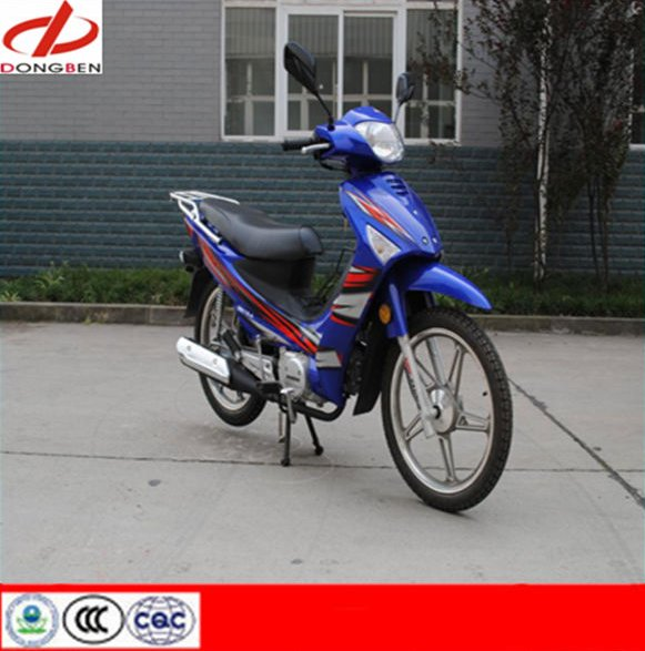 Cheap New Product 110cc Engine Chinese made Motorcycles