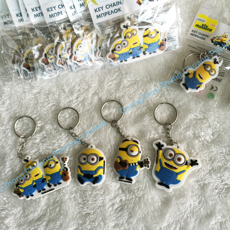 MINIONS stationery set OF MINI LEY RONG