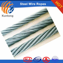 high carbon steel 0.8mm high carbon steel wire for exporting