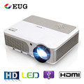 Factory price EUG X760+ home theatre projector home video hd projector