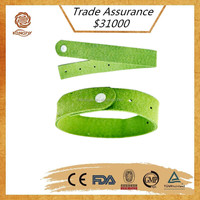 kangdi distributors wanted private label allowed anti mosquito repellent wristband