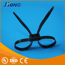 Free Samples SGS ROHS Disposable Plastic Police Handcuff, Nylon Cable Ties Police Handcuff
