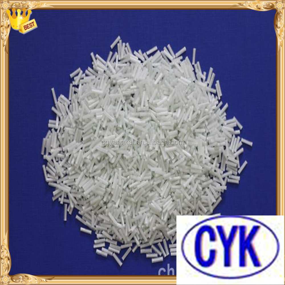 LFT-PP Long fiber glass raw material made in china