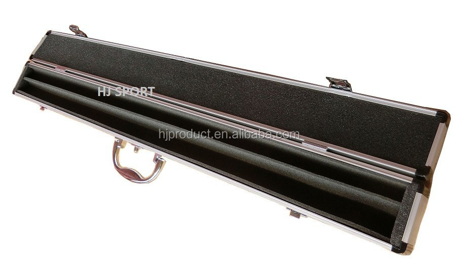 "32"",34"",47"",59"" aluminum cue case for sale"