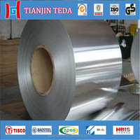Specifications 304 stainless steel coil 1.SGS inspection 2.TK:0.3-70mm 3.Brand: TISCO, Baosteel, POSCO 4.Surface: 2B, BA, 8K/ MO