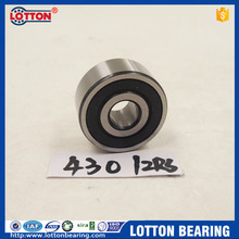 High Quality Sealed Angular Contact Ball Bearings 4301-2RS