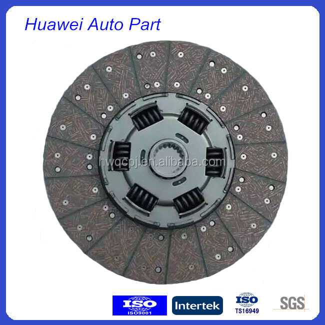 Truck Clutch Disc1878032331 made in China
