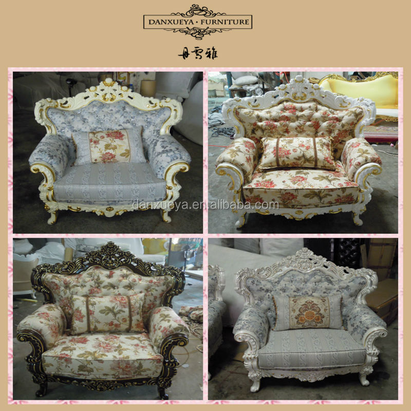 Chinese supplier neoclassical sofa alibaba italian