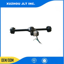 chinese manufacturer cheap rear axle electric motor differential