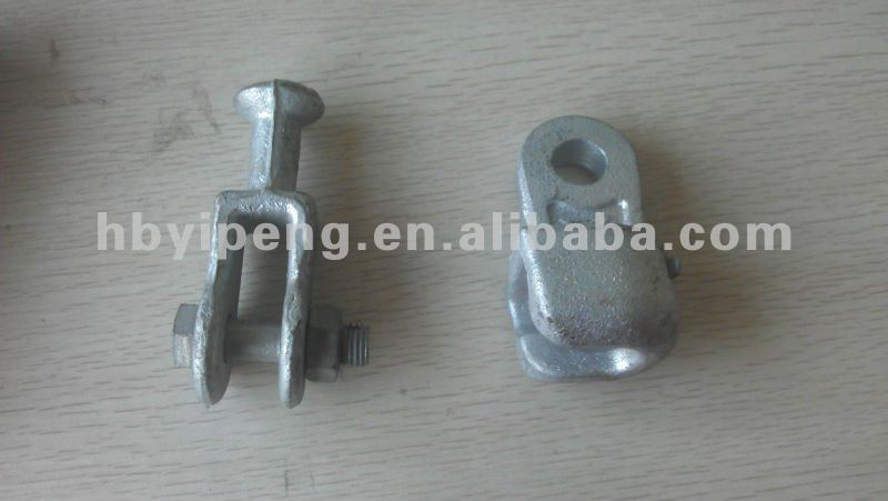 ball clevis fitting (types of electrical fittngs )