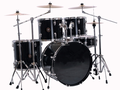 2016 NEW YEAR TPJ 5 PCS drum set