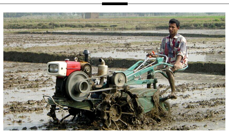 Agricultural tillage cultivator/tillage machine on sale