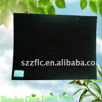 ZF- Non-woven Activated Carbon Fiber Felt for Air Filter