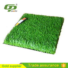 New arrival 35mm 3 color natural used grass artificial turf for sale
